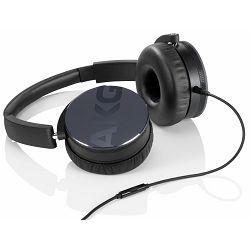 Slušalice AKG Y 50 crne