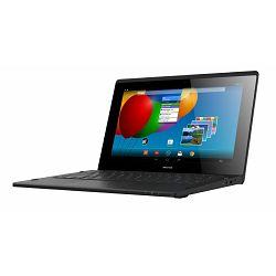 Tablet računalo ARCHOS ARCBOOK  sa tipkovnicom (10,1´´ ekran, Wi-Fi, 8GB)