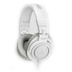 Slušalice Audio-Technica ATH-M50WH