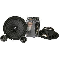 Auto zvučnici DLS Reference RCS6.2