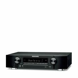 AV receiver MARANTZ NR1506 (WI-FI, Bluetooth) crni