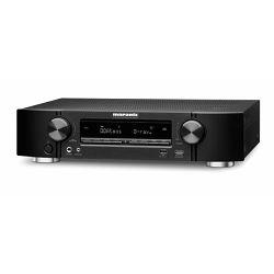 AV receiver MARANTZ NR1607(Wi-Fi, Bluetooth) crni