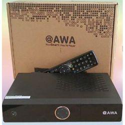 Digitalni satelitski reciver  AWA Solo HD