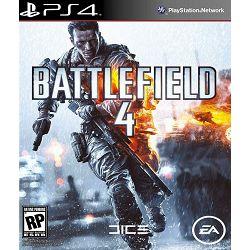 PS4 igra BATTLEFIELD 4