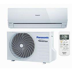 Klima uređaj PANASONIC CS-RE9PKE (2.5kW, INVERTER, vanjska + unutarnja)