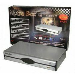 DVB-T prijemnik NYTRObox NB-4001 T USB