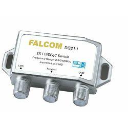 Diseq switch Falcom DQ21-I