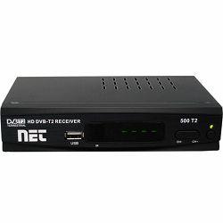DVB-T prijemnik NET 500 T2