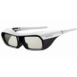 3D Naočale SONY TDG-BR250/W