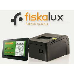 Fisklana blagajna FISKAL-LUX
