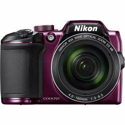 Fotoaparat NIKON COOLPIX B500 ljubičasti