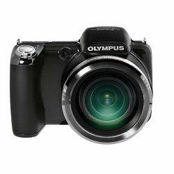 Fotoaparat OLYMPUS SP-810UZ crni