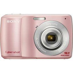 Fotoaparat SONY DSC-S3000 pink