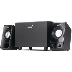 Zvučnici za PC 2.1 GENIUS SW-S2.1 200