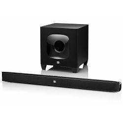Soundbar JBL SB400 (220W, Bluetooth, bežični subwoofer)