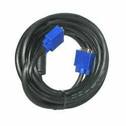 Kabel SBOX VGA-VGA M/M 15M