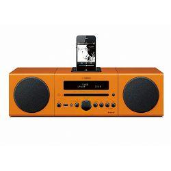 Linija YAMAHA MCR-042 orange