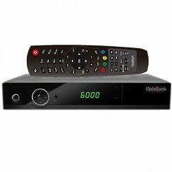 Digitalni satelitski reciver Media link Black Panther FTA Premium