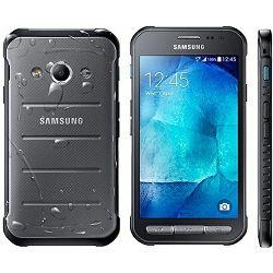 Mobitel Samsung Galaxy X Cover III G388 Dark Silver
