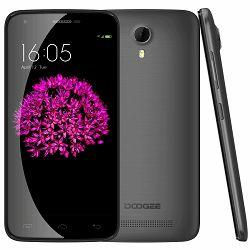 Mobitel DOOGEE Y100PRO Valencia2 crni