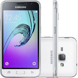Mobitel SAMSUNG Galaxy J1 (2016) J120FN LTE bijeli