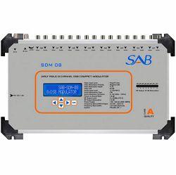 Modulator SAB SDM 08