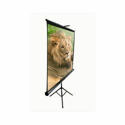 Platno za projektor EliteScreens projekcijsko platno sa stalkom 178x178cm