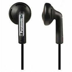 Slušalice PANASONIC RP-HNJ7E-K