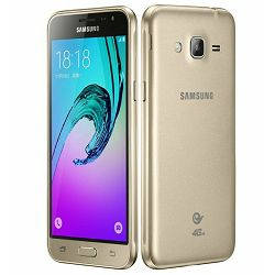 Mobitel SAMSUNG GALAXY J3 (2016) J320F DUAL SIM 8GB zlatni