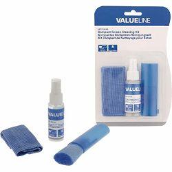 Set za čišćenje VALUELINE VLC-CK100