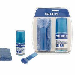Set za čišćenje VALUELINE VLC-CK200
