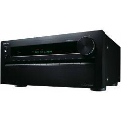 AV receiver ONKYO TX-NR838 crni