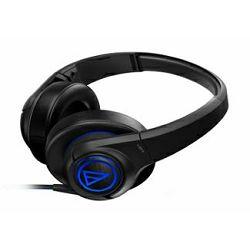 Slušalice audio TECHICA ATH-AX5IS crni
