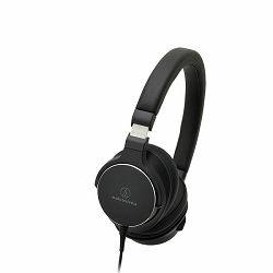 Slušalice AUDIO-TECHNICA ATH-SR5 Crne