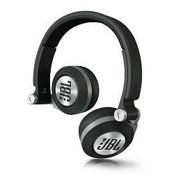 Slušalice JBL E30 crne
