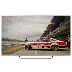 TV Sony KDL55W807CSAE, 139cm, FHD, T2/C/S2,Android