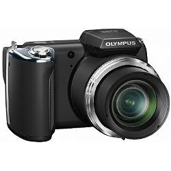 Fotoaparat OLYMPUS SP-620UZ black