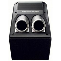 Subwoofer PIONEER TS-WX206A
