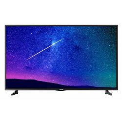 TV BLAUPUNKT BLA-49/148Z-GB-11B-FGBQPX-EU (LED, Smart, DVB-T2/S2, 100 Hz, 124 cm)