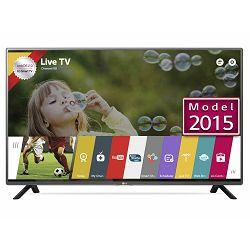 TV LG 32LF592U (LED, Smart TV, DVB-T2/S2, 300 Hz, 81 cm) + poklon set za čišćenje ekrana
