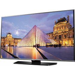 TV LG 43LF630V (LED, Smart TV, DVB-T2/S2, 109 cm) + poklon mobitel NGM Premier