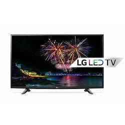 TV LG 43LH5100 (LED, PMI 300 Hz, DVB-T/C, 109 cm)