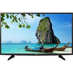 TV LG 43LH570V (LED, Smart TV, DVB-T2/S2, 450 Hz, 109 cm)