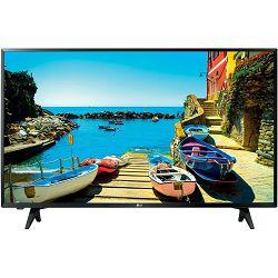 TV LG 43LJ500V (LED, FULL HD, DVB-T2/C/S2, PMI 200, 109 CM)