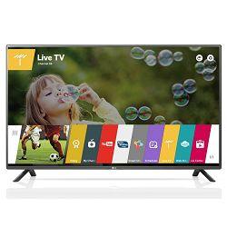 TV LG 55LF592V (LED, SMART TV, DVB-T2/S2, 400 HZ, 139 CM)