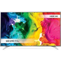 TV LG 65UH650V (LED, UHD, Smart TV, DVB-T2/C/S2, 165 cm)