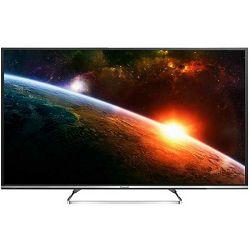TV PANASONIC TX-40CX670E (LED, 4K UHD SMART TV, DVB-T2, 102 cm)