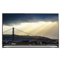 TV PANASONIC TX-55CX800E (LED, 3D, 4K UHD Smart TV, DVB-T2/S2, 140 cm)