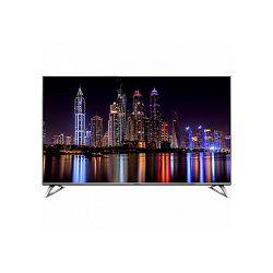 TV Panasonis TX-65DX750E (LED, 3D, 4K, UHD, Smart TV, DVB-T2, 1800 Hz, 165 cm)