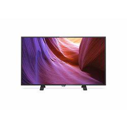 TV PHILIPS 43PUT4900/12 (LED, 4K, UHD, DVB-T2, 400 Hz Perfect Motion Rate, 109 cm) + poklon USB stick 8GB